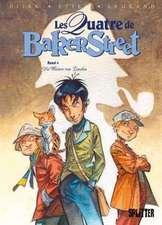 Die Vier von der Baker Street 04. Die Waisen von London