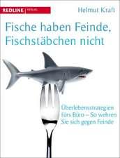 Fische haben Feinde, Fischstäbchen nicht