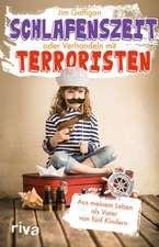 Schlafenszeit oder Verhandeln mit Terroristen