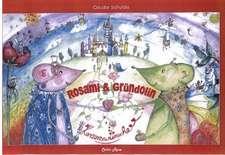Rosami und Gründolin