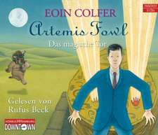Artemis Fowl - Das magische Tor