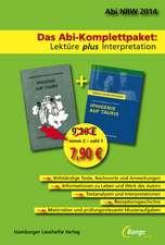 Iphigenie auf Tauris - Das Abi-Komplettpaket: Lektüre plus Interpretation.