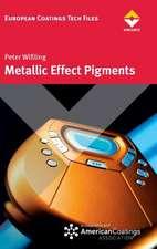 Metallic Effect Pigments
