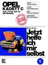 Opel Kadett C (mit Typ GT/E 73-79)