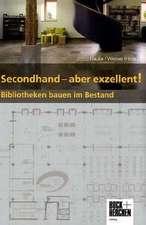 """Secondhand"" - aber exzellent!"