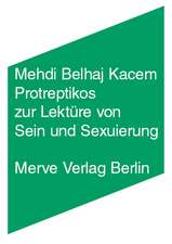 Protreptikos zur Lektüre von >Sein und Sexuierung<