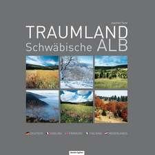 Traumland Schwäbische Alb