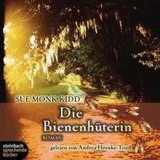 Die Bienenhüterin. 8 CDs