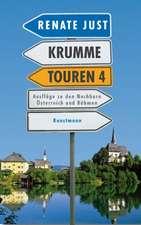 Krumme Touren 4