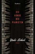 Die Hände des Pianisten
