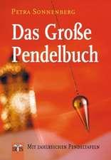 Das Große Pendelbuch