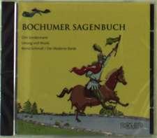Bochumer Sagenbuch. CD