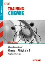 Training Gymnasium - Chemie Mittelstufe 1