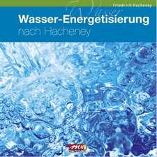 Wasser-Engergetisierung