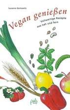 Vegan genießen