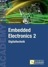 Embedded Electronics 2