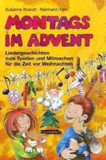 Montags im Advent