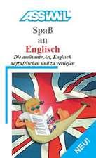 Spa an Englisch