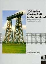 100 Jahre Funktechnik in Deutschland 2