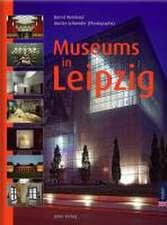 Museums in Leipzig