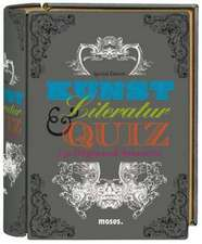 Pocket Quiz Kunst & Literatur Sonderedition