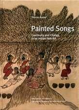 Painted Songs