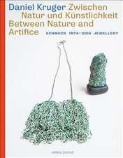 Zwischen Natur Und Kunstlichkeit/Between Nature And Artifice