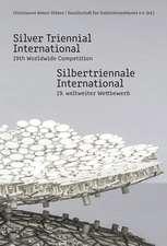 SILVER TRIENNIAL INTERNATIONAL 19TH