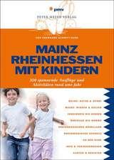 Mainz und Rheinhessen mit Kindern