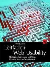Leitfaden Web-Usability