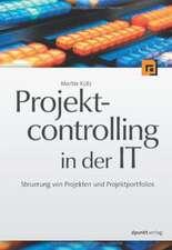 Projektcontrolling in der IT