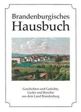Brandenburgisches Hausbuch