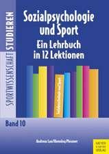 Sozialpsychologie und Sport