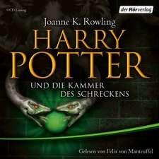 Harry Potter und die Kammer des Schreckens. Ausgabe für Erwachsene, Buch 2