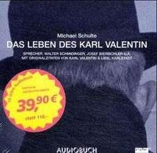 Das Leben des Karl Valentin. Jubiläumsausgabe. 7 CDs