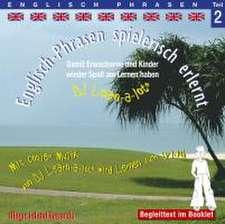 Englisch Phrasen spielerisch erlernt 2