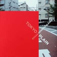 Edgar Honetschläger - Tokyo Plain