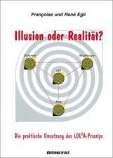 Illusion oder Realität?