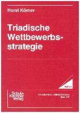 Triadische Wettbewerbsstrategie