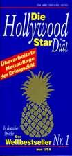 Die Hollywood Star - Diät