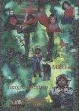 Ein Buch voller Märchen und Tiergeschichten