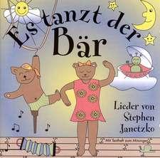 Es tanzt der Bär