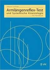 Armlängenreflex-Test und Systemische Kinesiologie