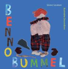 Benno Bummel