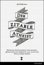 Der zitable Atheist