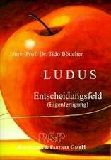 LUDUS: Entscheidungsfeld