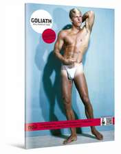 Classic Male Nudes: GOLIATH wallpaper of fame #2