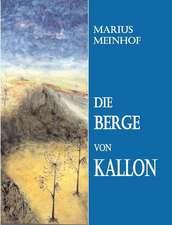 Die Berge von Kallon