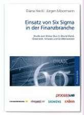 Einsatz von Six Sigma in der Finanzbranche