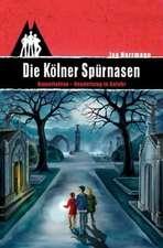 Die Kölner Spürnasen